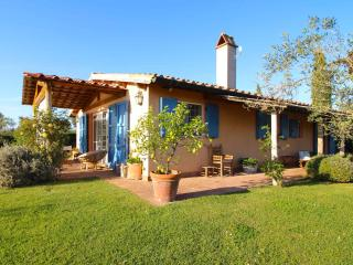 Cozy 2 bedroom Villa in Bolgheri - Bolgheri vacation rentals