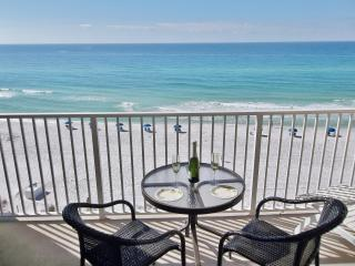 Aug 6-13*$800OFF*Beach House 604B*ON the beach! - Destin vacation rentals