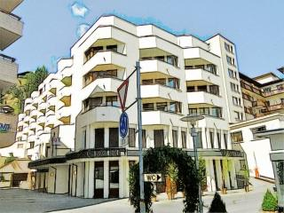 Residenza Bernasconi 32 – St. Moritz - Saint Moritz vacation rentals