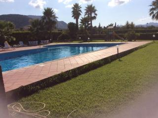 Stupenda villa con vista mare e 5 posti letto. - Altavilla Milicia vacation rentals