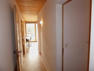 Nice 3 bedroom Apartment in Pontresina - Pontresina vacation rentals