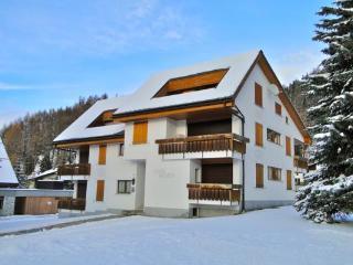 Rosatsch – Silvaplana/Surlej - Surlej vacation rentals