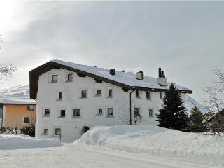 3 bedroom Apartment with Television in Sils-Maria - Sils-Maria vacation rentals