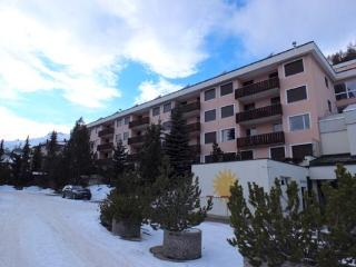 Beautiful Apartment with Television and Private Indoor Pool in Saint Moritz - Saint Moritz vacation rentals