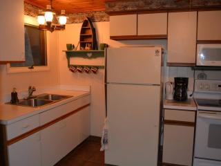 Eagles Landing Lodges Tippy Dam - Wellston vacation rentals