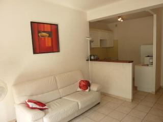 Apartment avec vue mer et plages à 50m - Nice vacation rentals