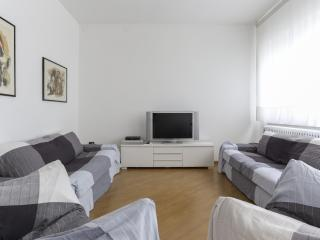 Cozy 3 bedroom Condo in Mestre - Mestre vacation rentals