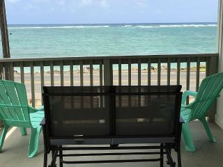 Relax and Enjoy a Beautiful Oceanfront Home - Hauula vacation rentals