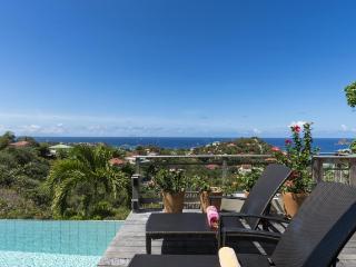 Villa Mille Etoiles St Barts Rental Villa Mille Etoiles - Anse Des Cayes vacation rentals