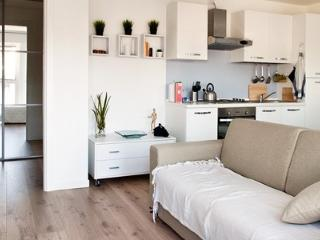 (#HINT004) Marina's White Apartment - Province of Milan vacation rentals