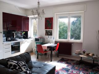 (#HINT002) Design District Apartment - Province of Milan vacation rentals