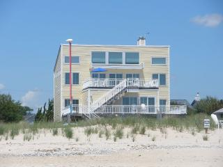 Grand Beach Home (Private Beach) - Hampton vacation rentals