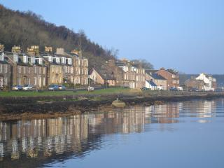 """Bay Watch"" Bloomfield,Kilchattan Bay Isle of Bute - Kilchattan Bay vacation rentals"