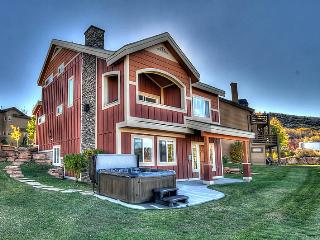 NEW! Beautiful Views! Close to Downtown! (BHV5530) - Park City vacation rentals