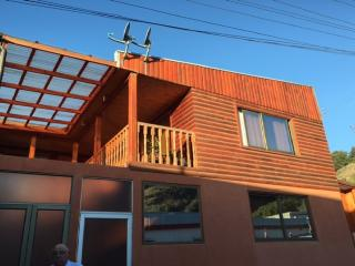 Vacation rentals in Maule Region
