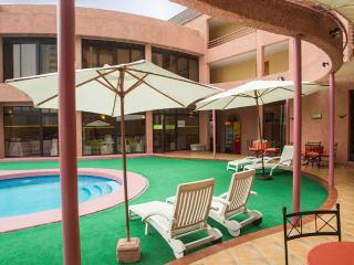 1 bedroom Apartment with Shared Outdoor Pool in Iquique - Iquique vacation rentals
