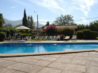 Paraiso de Olmué Cabaña - Olmue vacation rentals