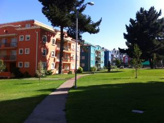 Departamento modulo Altos de Mirasol 2 - Algarrobo vacation rentals