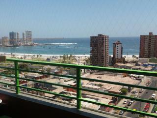 Depto. Lquique vista al mar -  2 personas - Piso 9 - Iquique vacation rentals