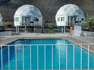 Beautiful Cottage with Television and Balcony - Coquimbo vacation rentals
