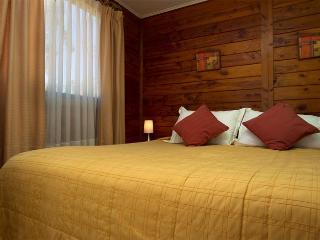 Bosquemar - El Quisco Cabañas - El Quisco vacation rentals