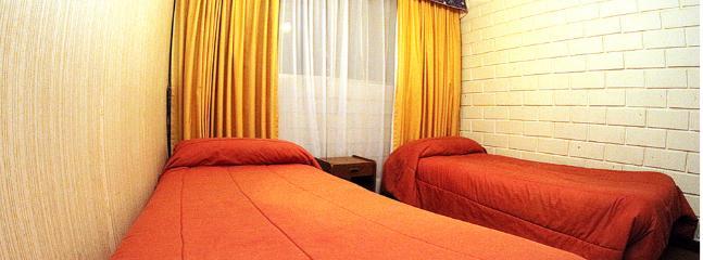 Cabañas   SAN JUAN DE LEYDA para 2 - Santo Domingo vacation rentals