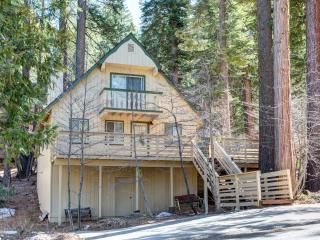 Brookside Cottage at Yosemite West Cottages - Yosemite National Park vacation rentals