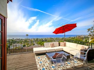 Perfect Cottage with Internet Access and Dishwasher - Laguna Beach vacation rentals