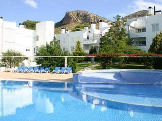 Circe 3 Bed Apartment, Bellersguard - Port de Pollenca vacation rentals