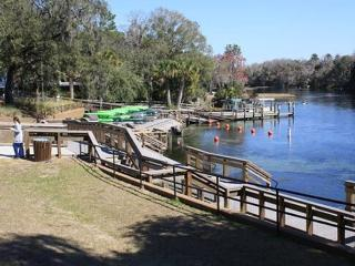 Rainbow River Home Rental In KP Hole Subdivision - Dunnellon vacation rentals