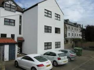 Bamburgh Bolthole, village centre - Bamburgh vacation rentals