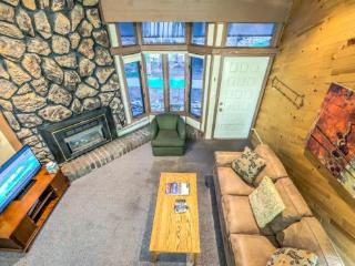 1 bedroom House with Hot Tub in Steamboat Springs - Steamboat Springs vacation rentals
