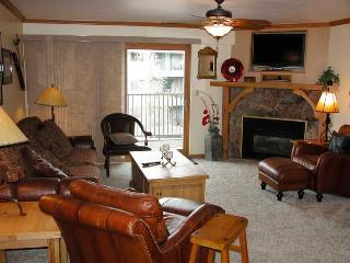 BC West B-3 w/ FREE Skier Shuttle - Avon vacation rentals