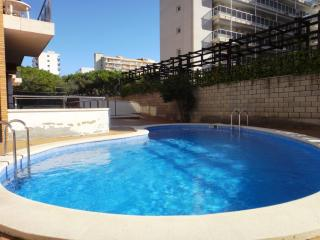 Comfortable Condo with Refrigerator and Freezer - Blanes vacation rentals