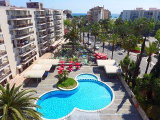 Rentalmar Los Peces - Apartment 2/4 - Salou vacation rentals