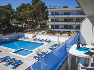 1 bedroom Apartment with Internet Access in Castell-Platja d'Aro - Castell-Platja d'Aro vacation rentals