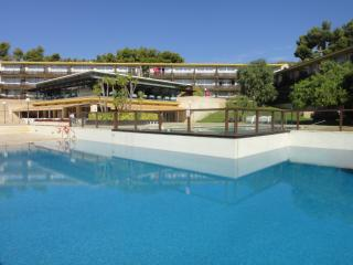 Cozy Condo with A/C and Shared Outdoor Pool - Castell-Platja d'Aro vacation rentals