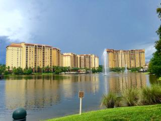 Wyndham Bonnet Creek Inside the Gates of Disney - Orlando vacation rentals