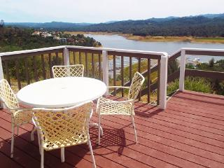 Majestic Point incredible lake views, pets ok - Lake Nacimiento vacation rentals