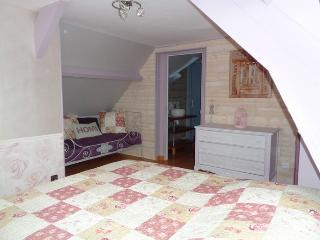 Le Junior Suite en baie de somme - Friville-Escarbotin vacation rentals