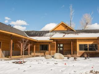 Rivers Edge is perfect for an amazing, river-front vacation overlooking the San - Pagosa Springs vacation rentals