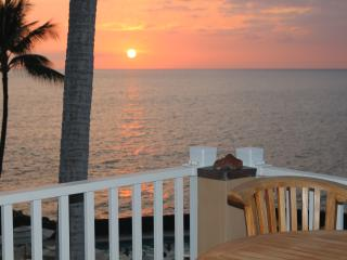 Sea Village  Ocean View Condo - Kailua-Kona vacation rentals