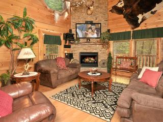 HAKUNA MATATA-Luxurious 2/2-Indoor/Outdoor Pool - Pigeon Forge vacation rentals