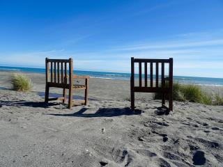 Penguins Retreat  On the Beach - Hokitika vacation rentals