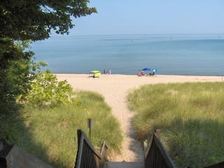 Shorewinds Beach House on LakeShore - Union Pier vacation rentals