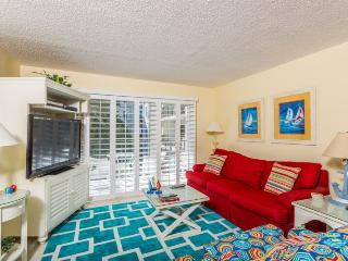 Nice 2 bedroom Apartment in Saint Simons Island - Saint Simons Island vacation rentals