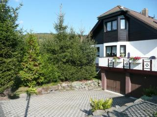 Vacation Apartment in Kaltennordheim - 753 sqft, bright, comfortable, quiet (# 9097) - Erbenhausen vacation rentals