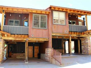 Perfect 1 bedroom Apartment in Moab - Moab vacation rentals