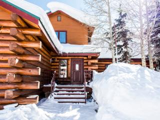 Gothic Mountain Home - Crested Butte vacation rentals