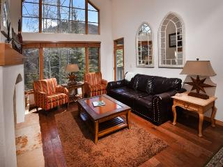 Slopeside or Golf this place has both - Edwards vacation rentals
